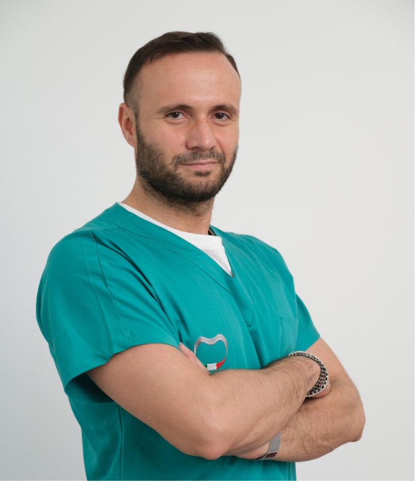 Dott. Angelo Banzi   Studio Dentistico Banzi a Pieve di Cento (BO)