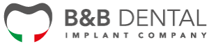 Logo B&B Dental   Studio Dentistico Banzi a Pieve di Cento (BO)