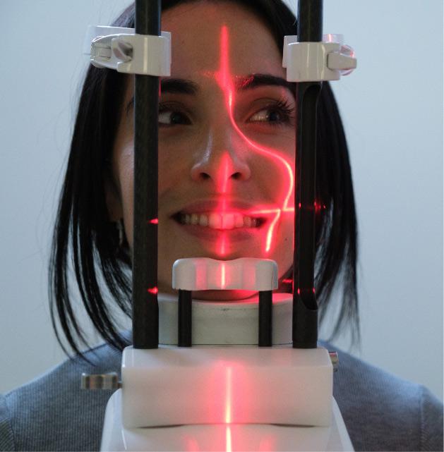 Oral Scanner | Studio Dentistico Banzi a Pieve di Cento (BO)