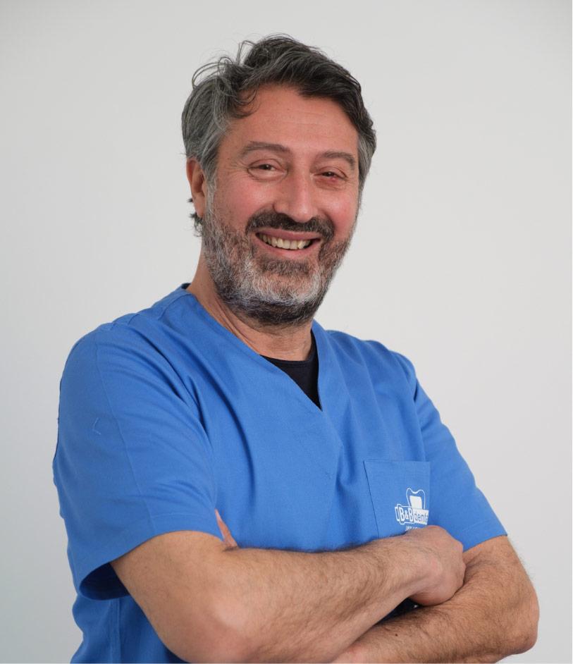 Dott. Vittorio Biancospino   Studio Dentistico Banzi a Pieve di Cento (BO)